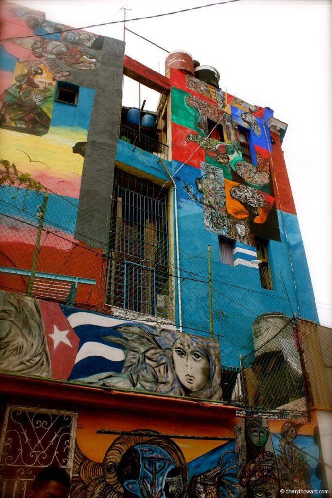Callejón De Hamel Gallery - Street Art