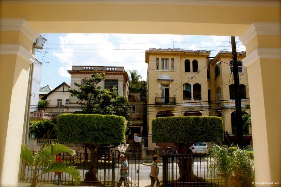 Havana Casa Particular Vedado