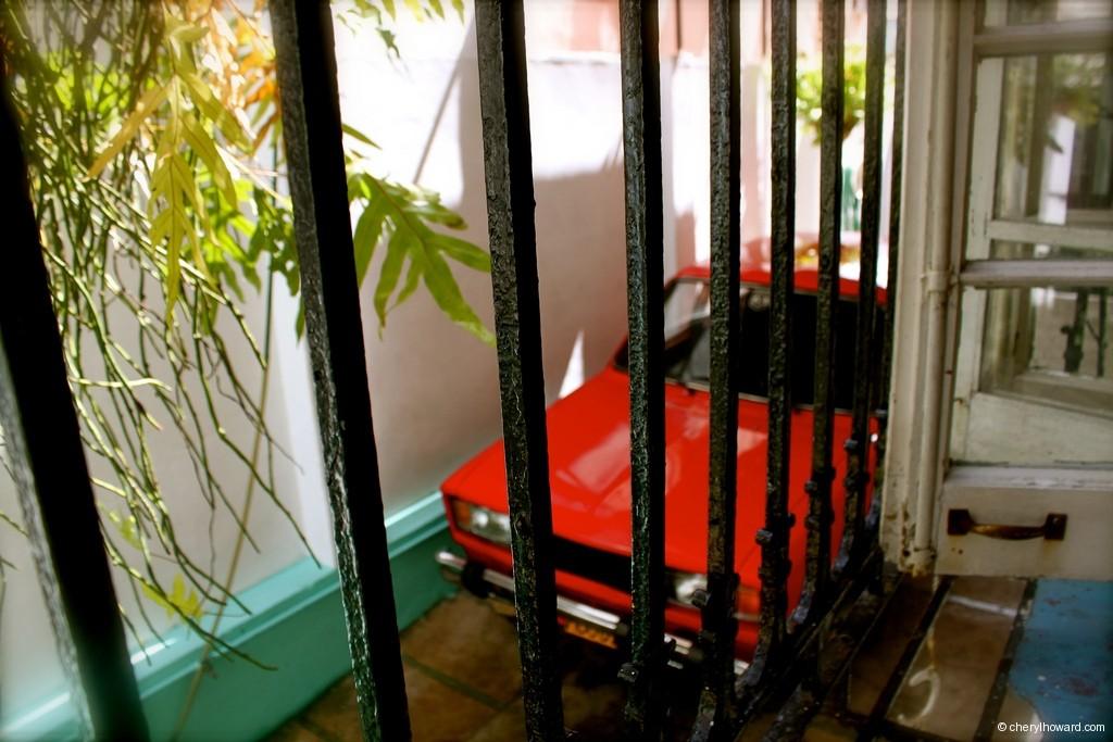 Old Dodge Havana Cuba