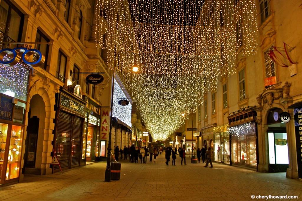 See Vienna By Night