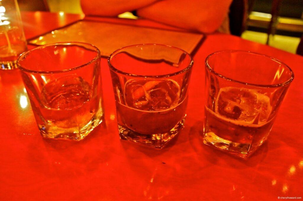 Drake Hotel Drinks