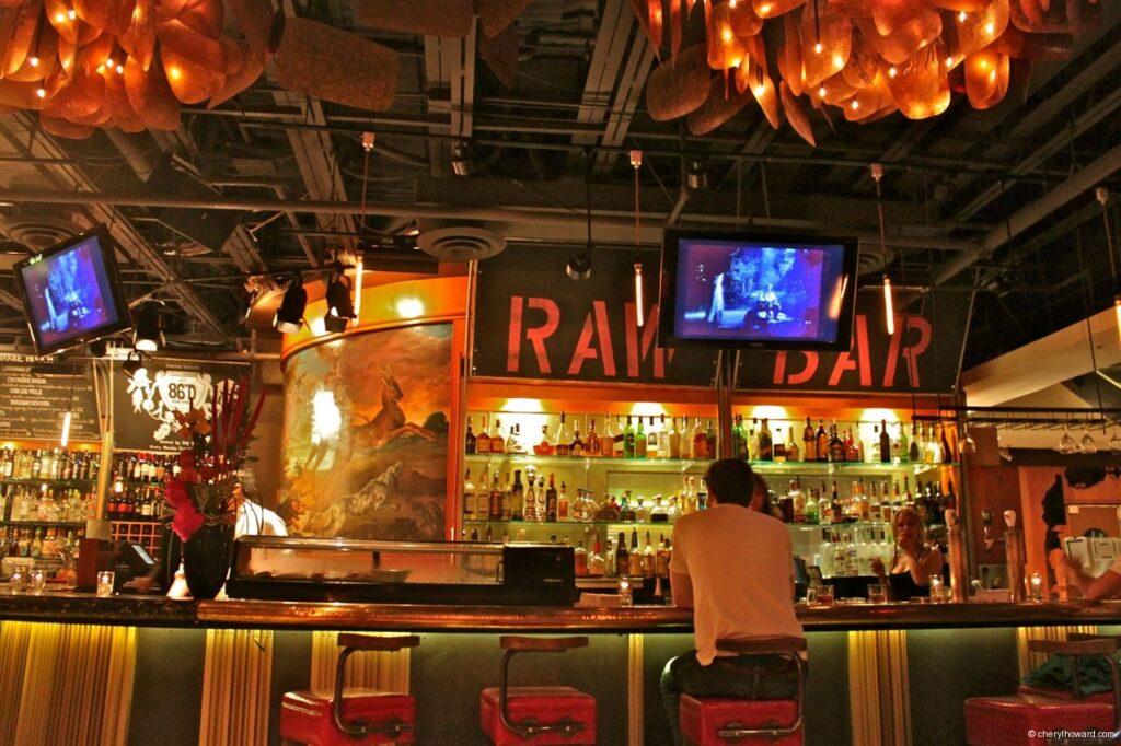 Drake Hotel Toronto Bars