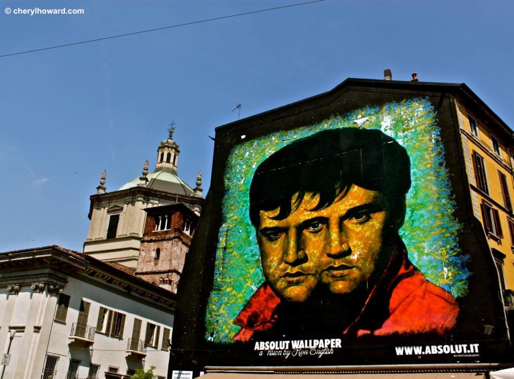 Weird and Wonderful Milan