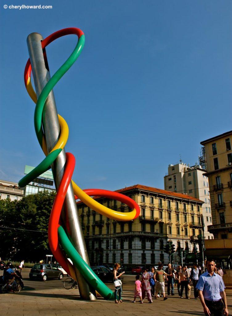 Modern Art Milan