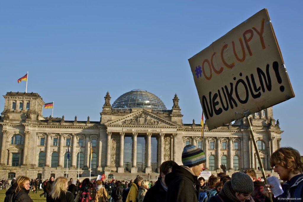 Occupy Neükolln