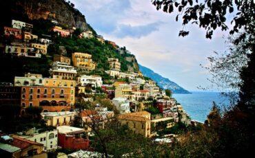 Visit Positano Italy
