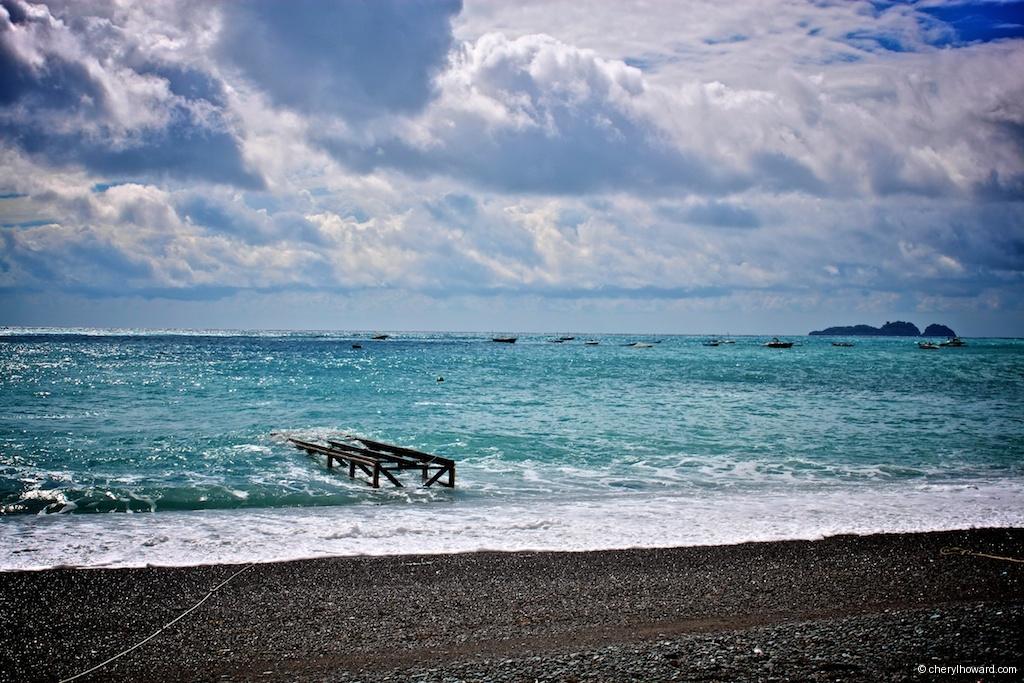 Visit Positano Italy Boats
