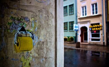 Gdansk Street Art - TP