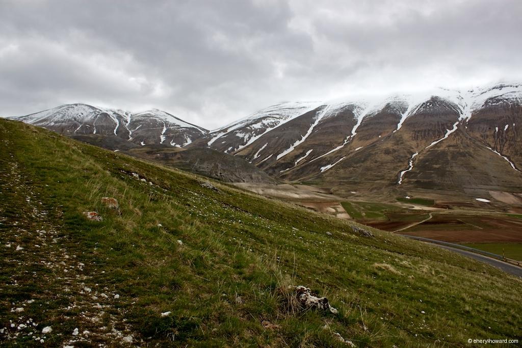 Monti Sibillini National Park Hike
