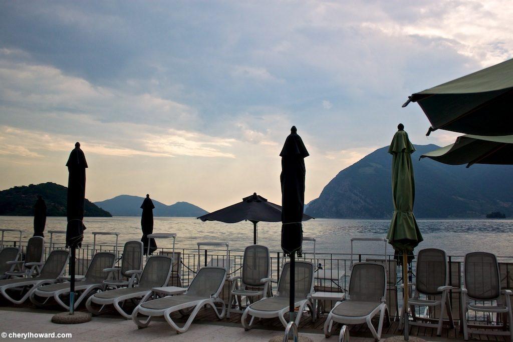 Hotel Rivalago in Sulzano, Italy.