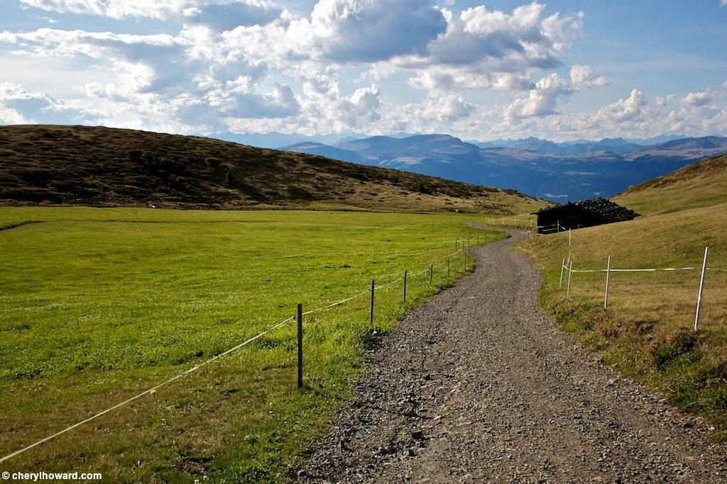Visit Alpe Di Siusi Italy Road