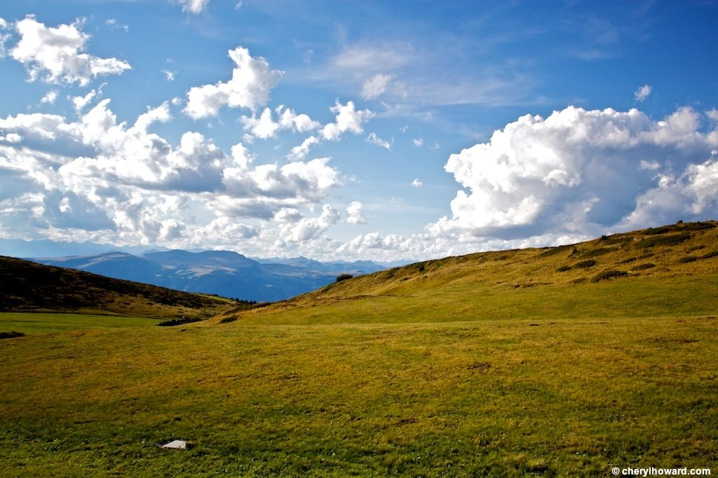 Visit Alpe Di Siusi Italy Clouds