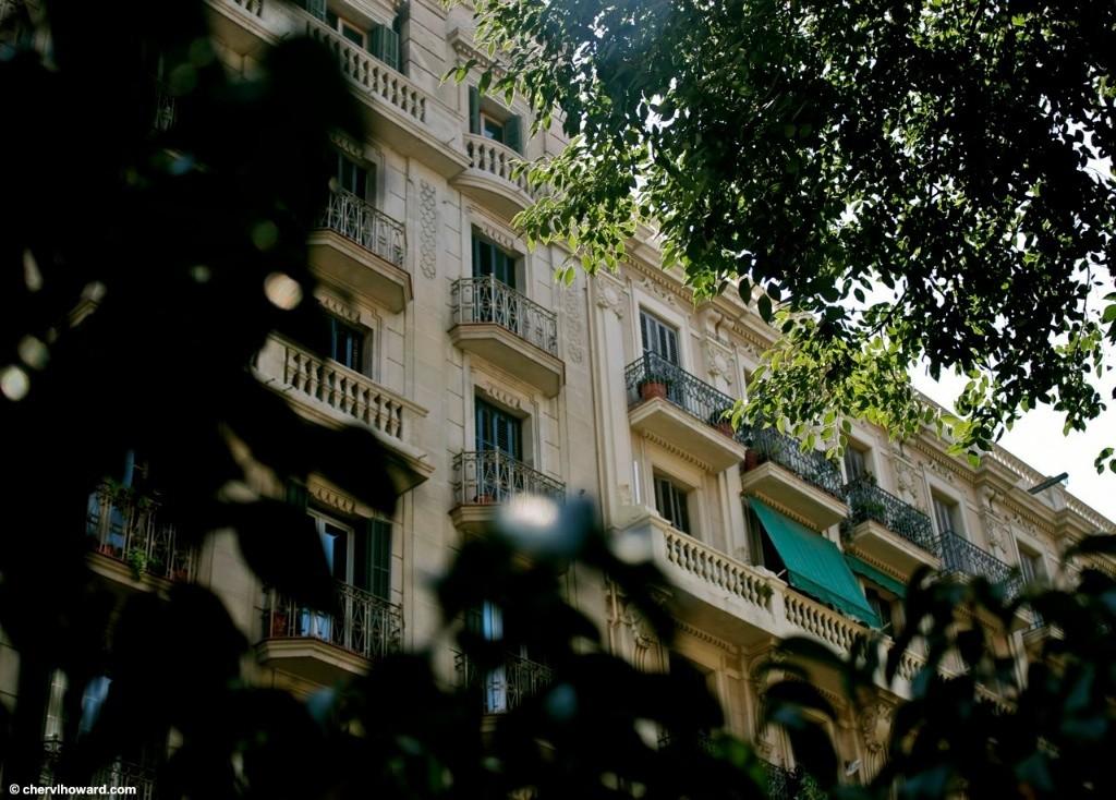 Barcelona In Pictures - Header
