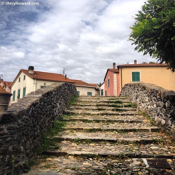 Varese Ligure Italy
