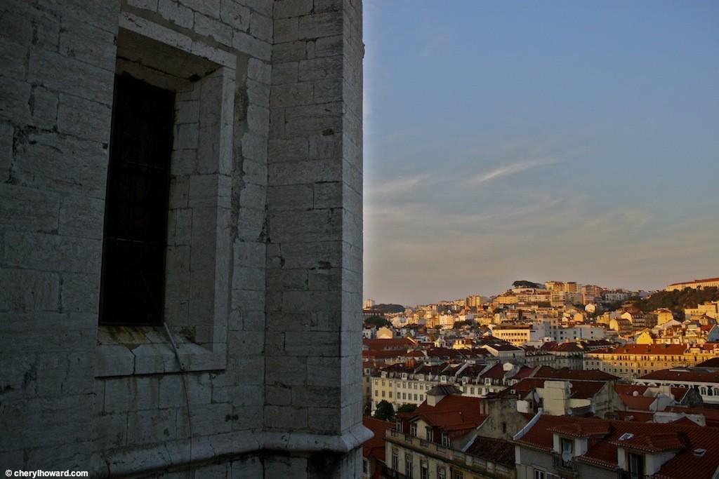 Sidecar Tour in Lisbon.
