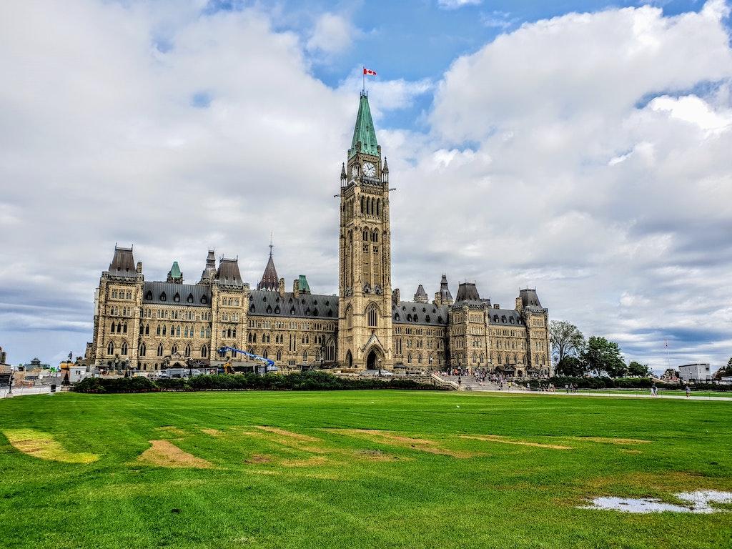 A Weekend in Ottawa Canada