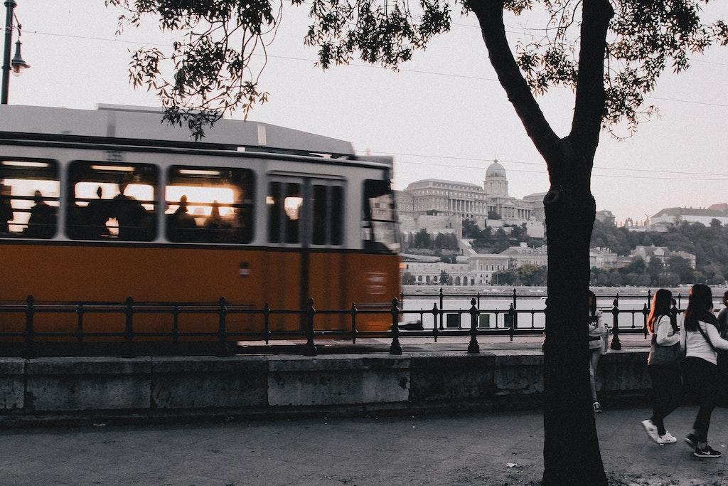 La Prima Fashion Hotel Budapest Header Image