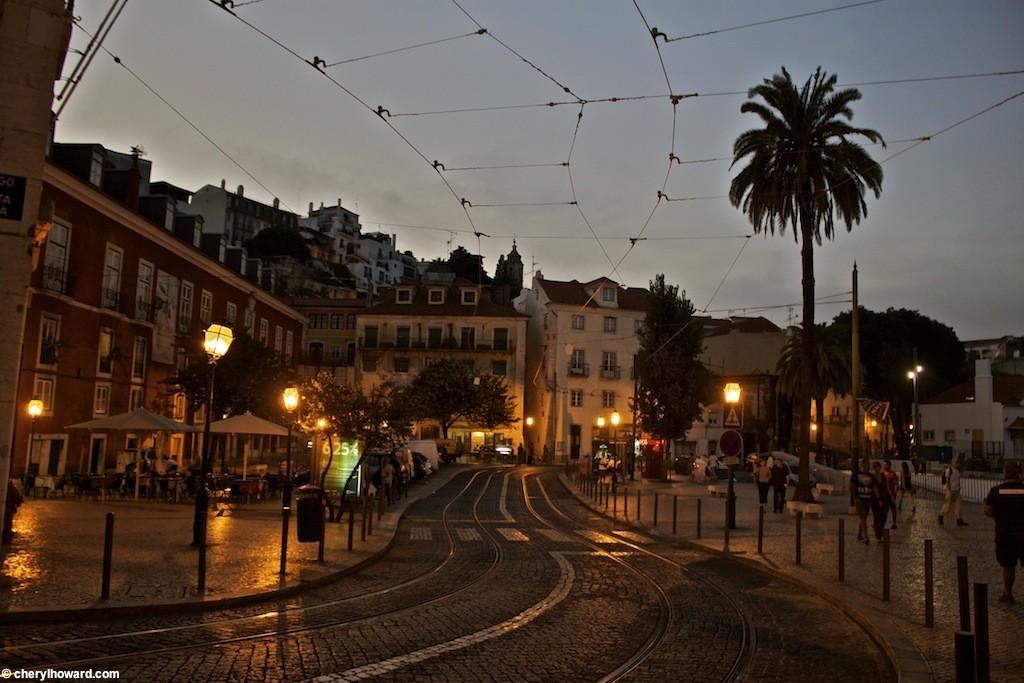 Sidecar Tour Lisbon