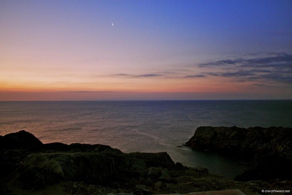 Sunrise at Cap De Creus