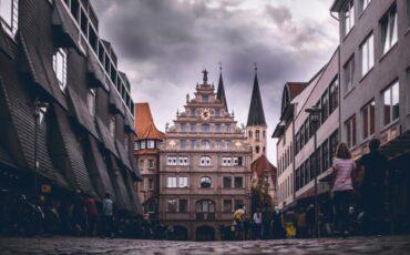 Visit Braunschweig Germany - Header