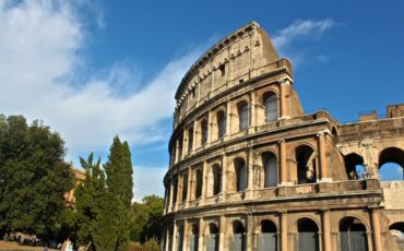 Rome Photos - Coliseum
