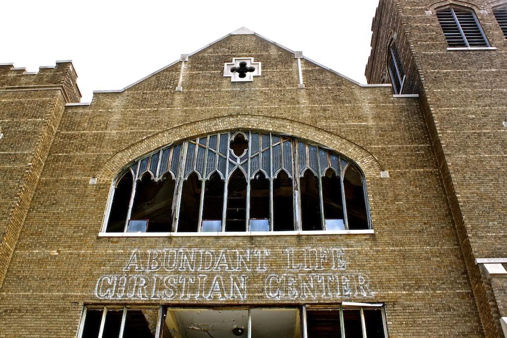 Abundant Life Christian Church