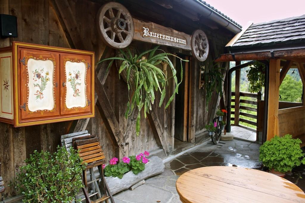 Tschoetscherhof Musuem