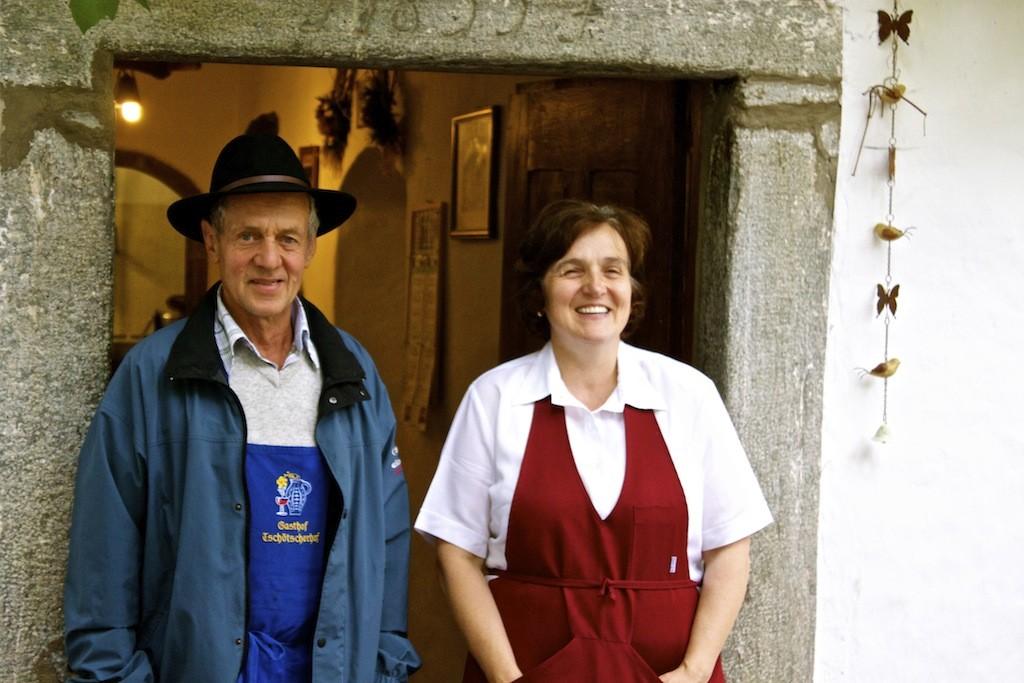 Tschoetscherhof Owners