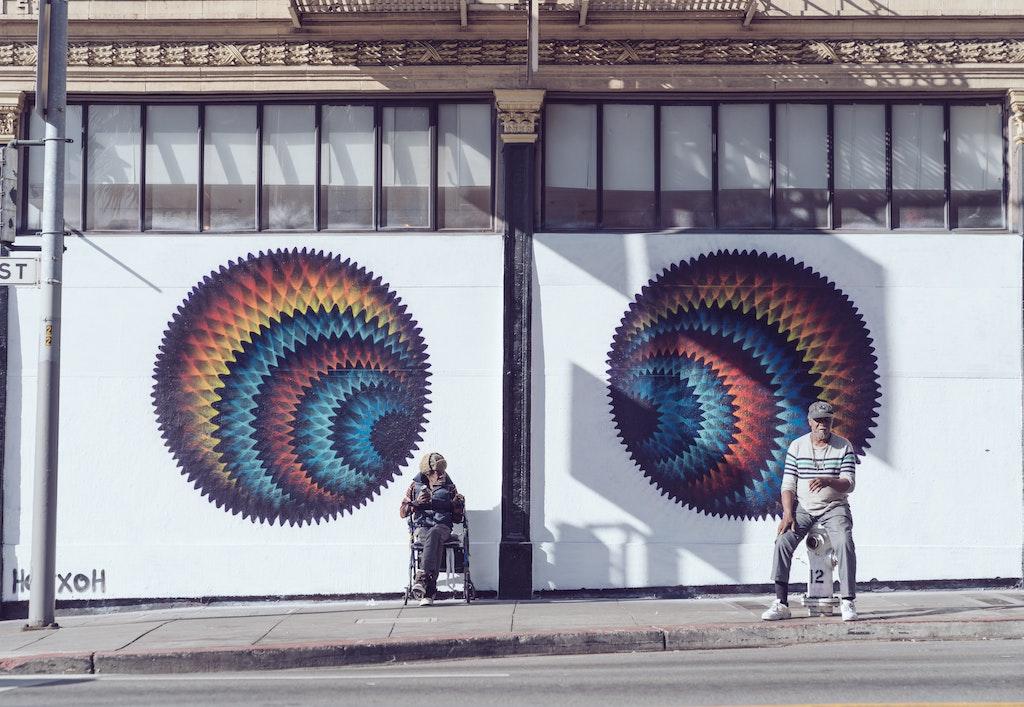 San Francisco Street Art Header Image