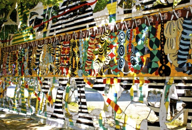 African Bead Museum Detroit 2 650x440 - MBAD'S African Bead Museum in Detroit.