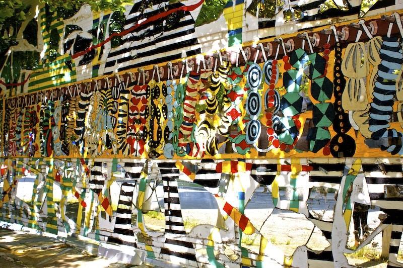 African Bead Museum Detroit