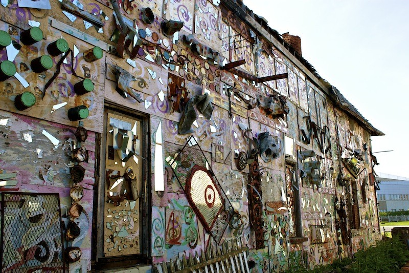 MBAD African Bead Museum Detroit