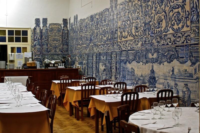 Casa do Alentejo Lisbon