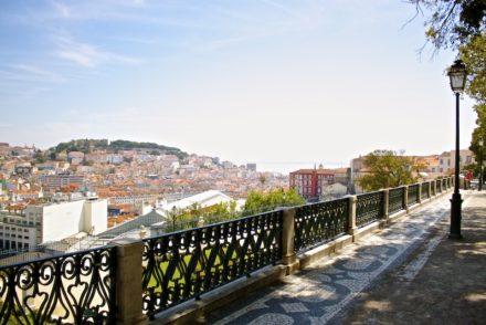 lisbon walking tour 19 440x294 - Urban Exploration - A Walking Tour of Lisbon