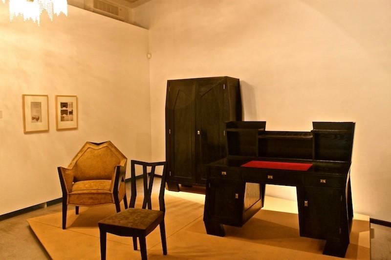 Museum of Czech Cubism