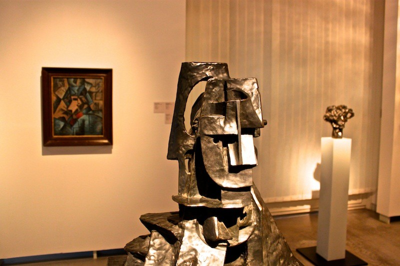 Museum of Czech Cubism
