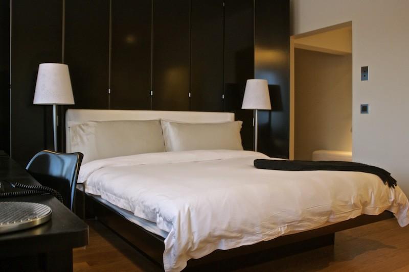 101 Hotel Reykjavik Room