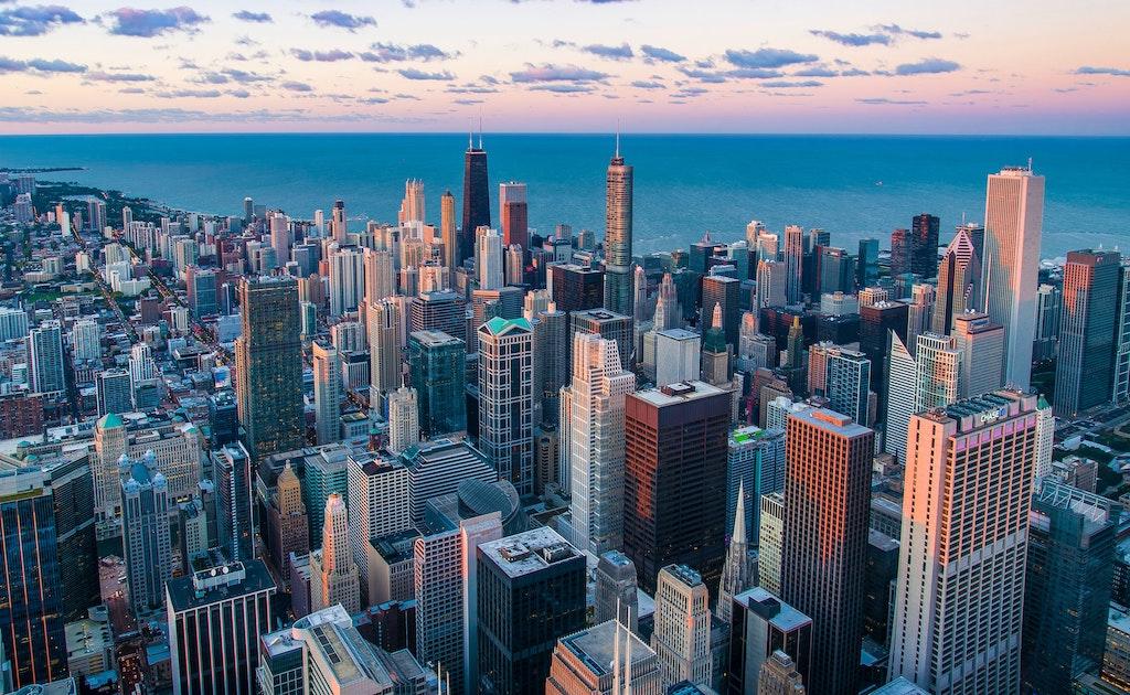A Weekend in Chicago - Header
