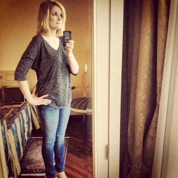 Cheryl Howard in Brescia