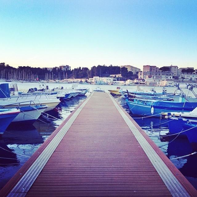 Reasons to Visit Brindisi - Brindisi Seaside