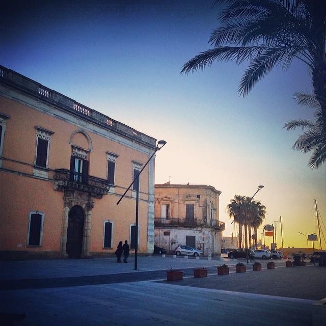 Reasons to Visit Brindisi - Brindisi Seaside and Port