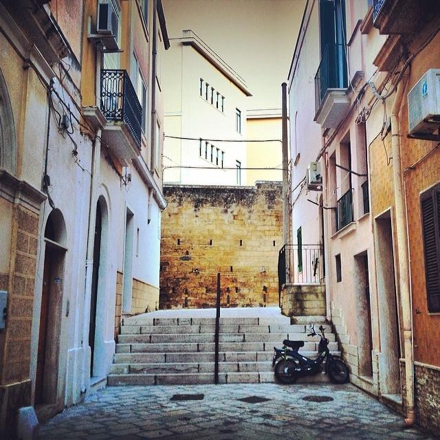 Reasons to Visit Brindisi - Brindisi Streets