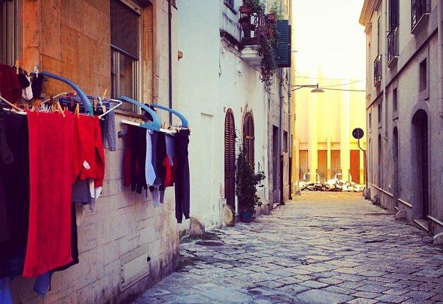 Brindisi Streets