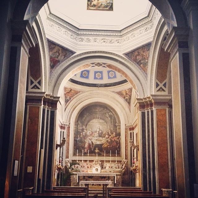 Reasons to Visit Brindisi - Duomo in Brindisi