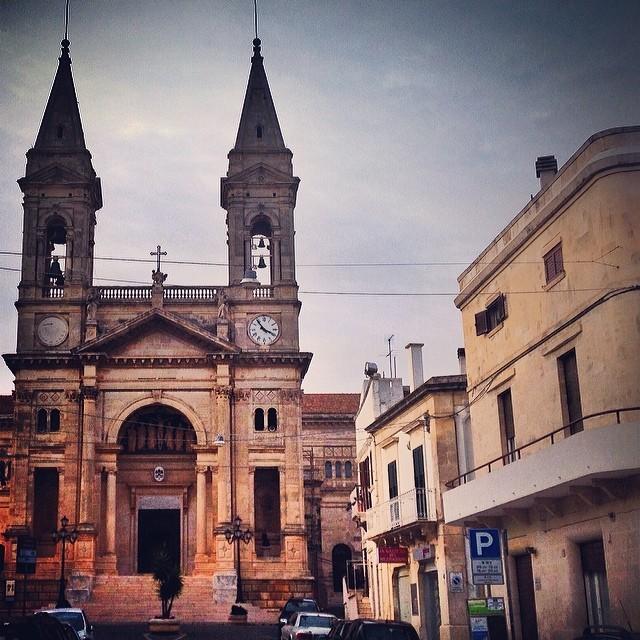 Monopoli Church