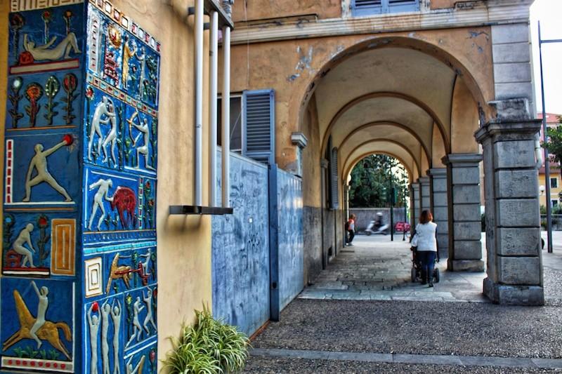 Chiavari Italy Photos