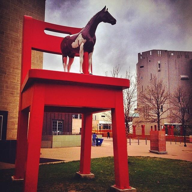 Denver Modern Art