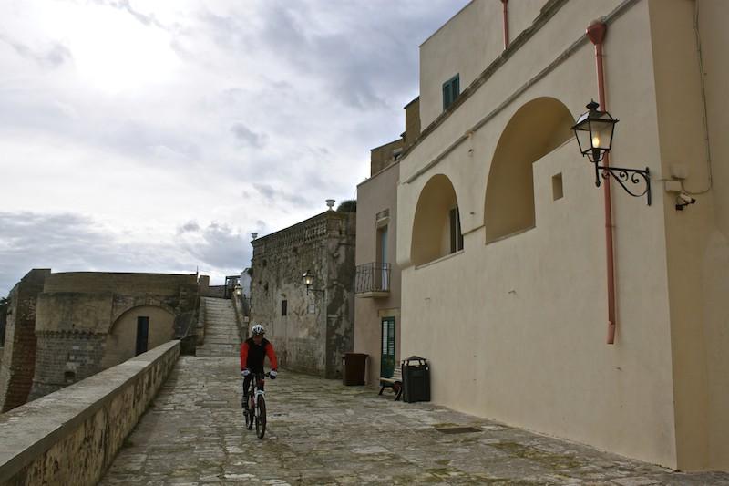 Otranto Italy - Otranto Port