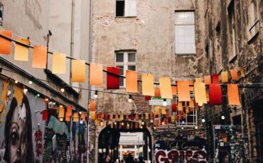 Snapshots From A Berlin Summer Vacation Header