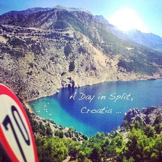 Road Tripping in Croatia